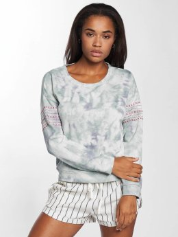 Billabong Sweat & Pull Indian Summer bleu
