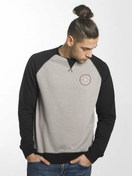 Billabong Sweat & Pull Piston gris