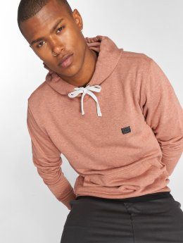 Billabong Sweat capuche All Day rouge