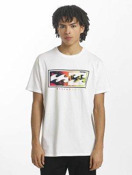 Billabong T-Shirt Inverse blanc