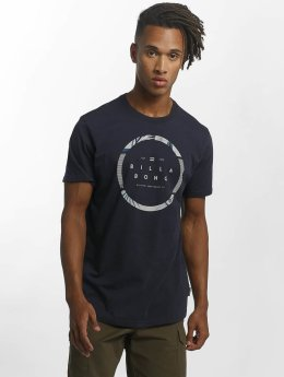 Billabong T-Shirt Spinning blau