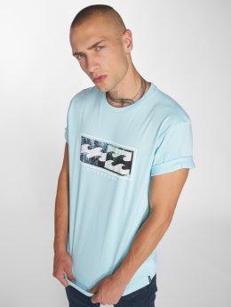 Billabong t-shirt Inversed blauw