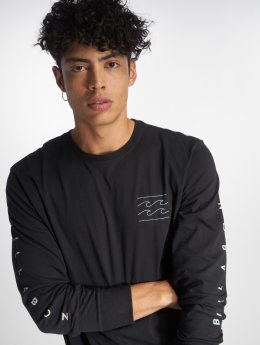 Billabong T-Shirt manches longues Unity noir