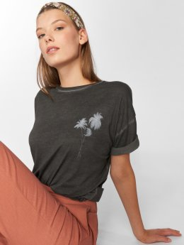 Billabong T-Shirt Lova Palms noir