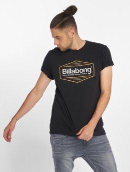 Billabong T-Shirt Pacific schwarz