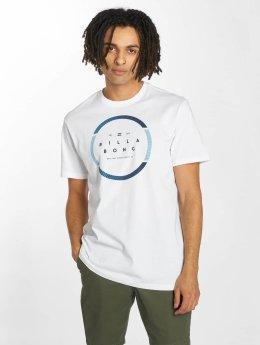 Billabong T-Shirt Spinning white