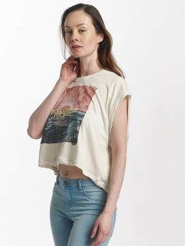 Billabong t-shirt Surf Spray wit