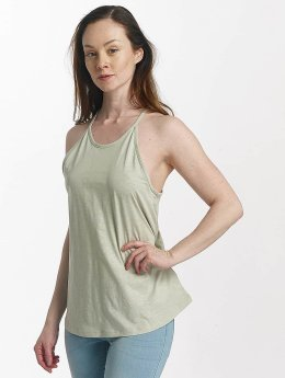Billabong Tanktop Essential Point groen
