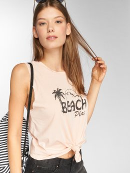 Billabong Tops sans manche Day And Night beige