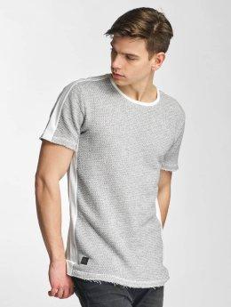 Black Kaviar T-paidat Selby harmaa