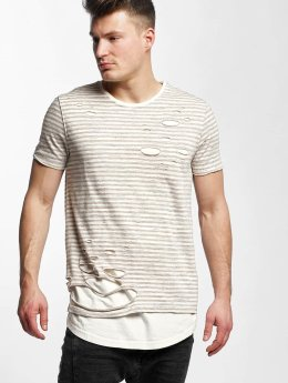 Black Kaviar T-Shirt Stanwood beige