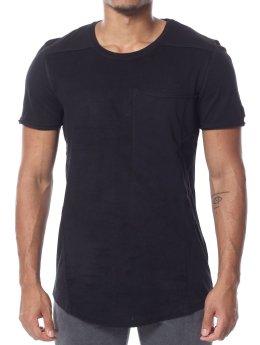 Black Kaviar T-Shirt Kidcudi schwarz