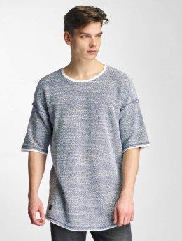 Black Kaviar T-shirts Satuma blå