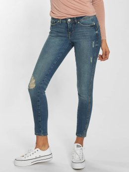 Blend She Jean skinny Nova Saran bleu