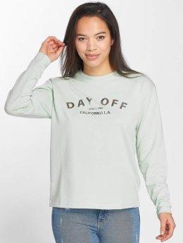 Blend She Hon L Sweatshirt Subtle Green