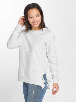 Blend She Muriel R Sweatshirt Oatmeal Melange