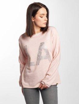 Blend She Minca L Sweatshirt Cameo Rose