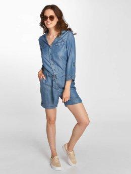 Blend She jumpsuit Saya R blauw