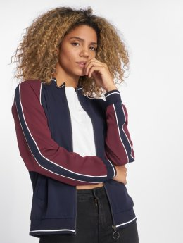 Blend She Lightweight Jacket Calline blue