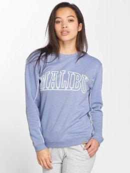 Blend She Pullover Malla L blau