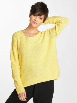 Blend She Pullover Jelma R gelb
