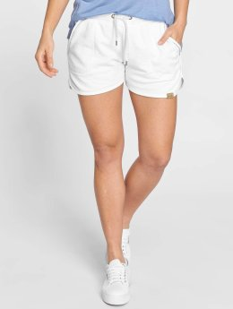 Blend She Short Malla R white