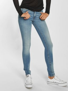 Blend She Skinny Jeans Bright Azura blue