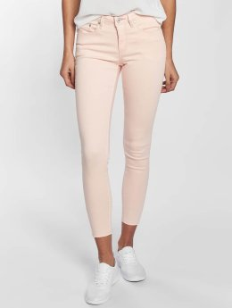 Blend She Skinny jeans Bright Jazy Crop rose