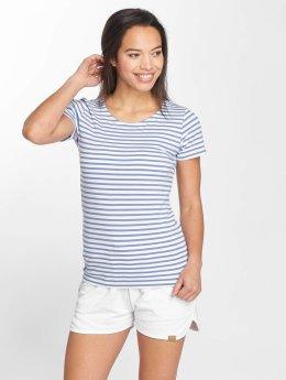 Blend She T-Shirt Jemima S blau