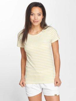 Blend She T-skjorter Jemima S gul