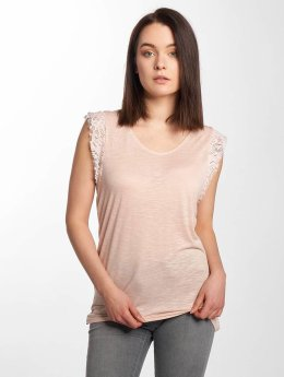 Blend She Sloane R T-Shirt Cameo Rose