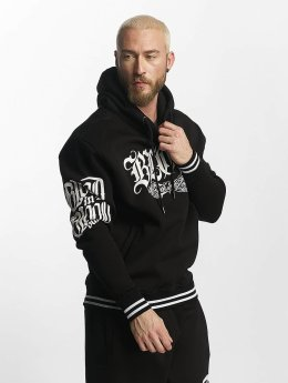 Blood In Blood Out Hoodies Lema sort