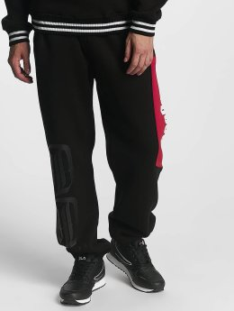 Blood In Blood Out Pantalone ginnico Clean Blood nero