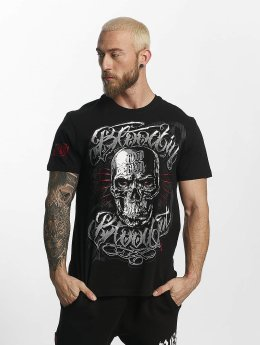 Blood In Blood Out T-paidat Infernal musta