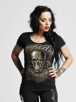 Blood In Blood Out t-shirt Infernal zwart
