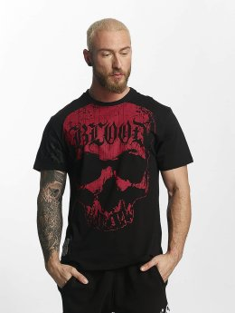 Blood In Blood Out t-shirt Cartel zwart