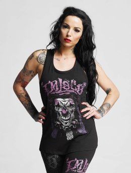 Blood In Blood Out Tanktop Loco zwart