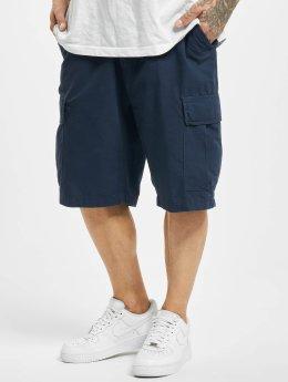 Brandit Shorts BDU Ripstop blå