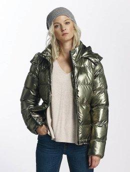 Brave Soul Зимняя куртка Pewter серый