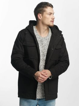 Brave Soul Зимняя куртка Brave Soul Winter Jacket черный