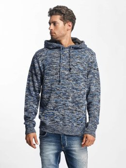 Brave Soul Hoody NATION blau
