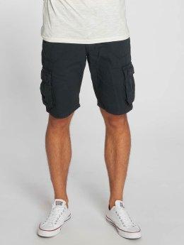 Brave Soul Shorts Ancotes blau