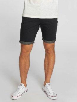 Brave Soul shorts Hansen blauw