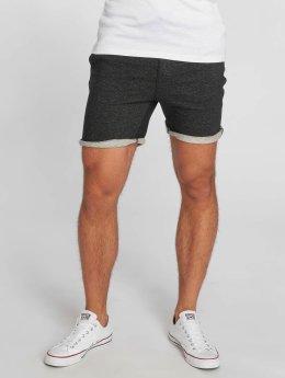 Brave Soul shorts Ozzy grijs