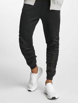 Brave Soul tottenham Jogger Pants Black