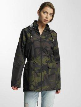 Brave Soul Zomerjas Polyester Mac camouflage