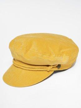 Brixton Шляпа Ashland желтый