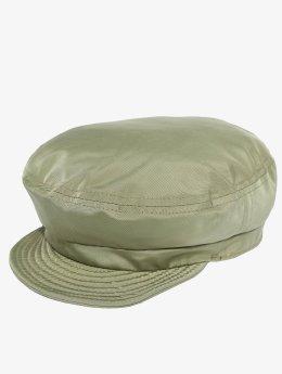 Brixton Шляпа Fiddler Unstructured зеленый