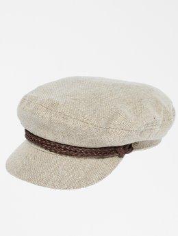 Brixton Шляпа Fiddler  коричневый