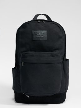 Brixton Backpack Basin Classic Intl black